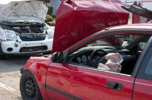 Car Accidents and Fault