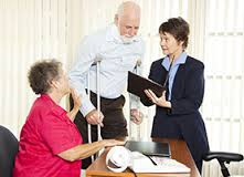 Personal Injury Attorneys BedFord TX