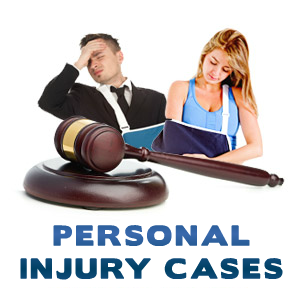 Personal Injury Award McKinney TX
