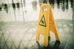 Slip and Fall Injury Attorney
