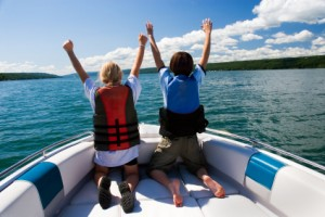 Summertime Boating Safety Tips