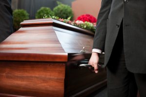Wrongful Death Attorney, Denton
