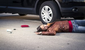 Pedestrian accidents can be deadly