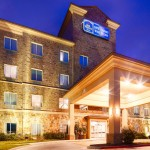 best western plus dfw airport