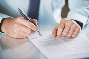 How is a Contractual Dispute Handled by an Attorney?