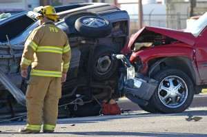 Head-On Collision in McKinney Kills One Driver