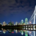 dallas calatrava bridge
