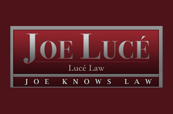 Joe Knows Law Logo