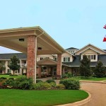 senior living & retirement community