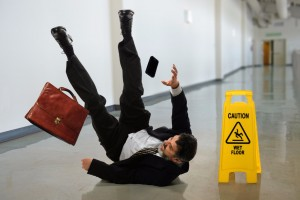 Slip and Fall Accident Lawyer McKinney & Dallas, TX
