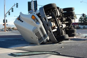 truck accident attorney mckinney & dallas