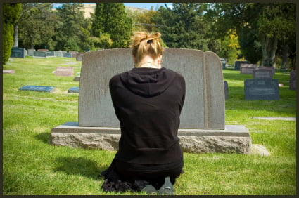 Who Handles an Auto Accident Case If the Driver Dies in the Crash?