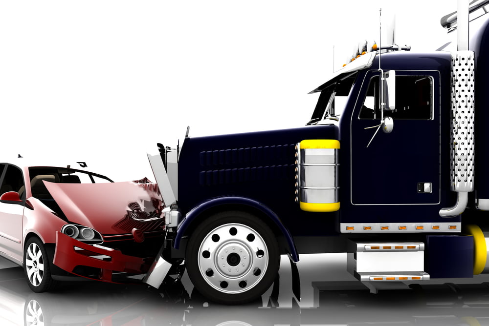 Traffic Staying Safe on McKinney Roads: What to Do if You're in a Truck Accident