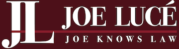 Joe Lucé, McKinney Injury and Wrongful Death Attorney