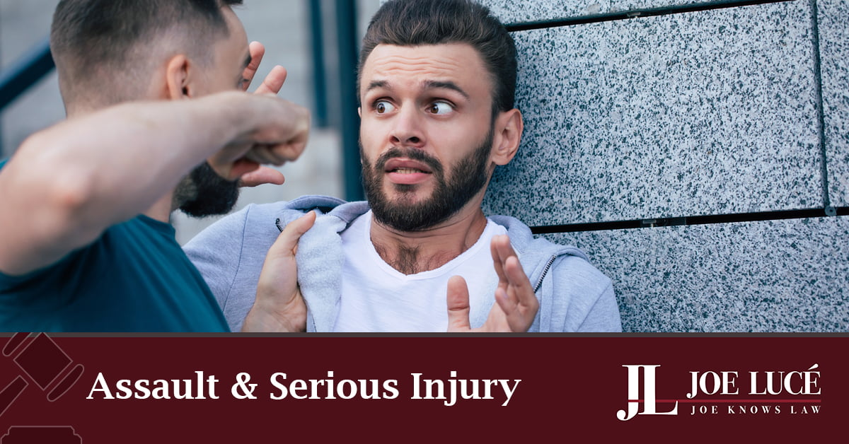 Assault and Serious Injury Lawyer in McKinney