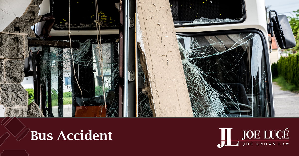 Bus accident Lawyer in McKinney